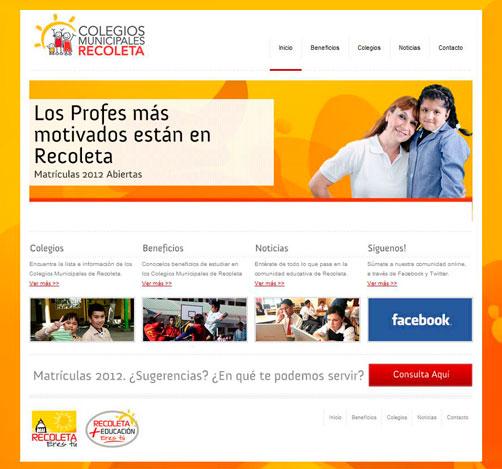 matriculas-recoleta-web
