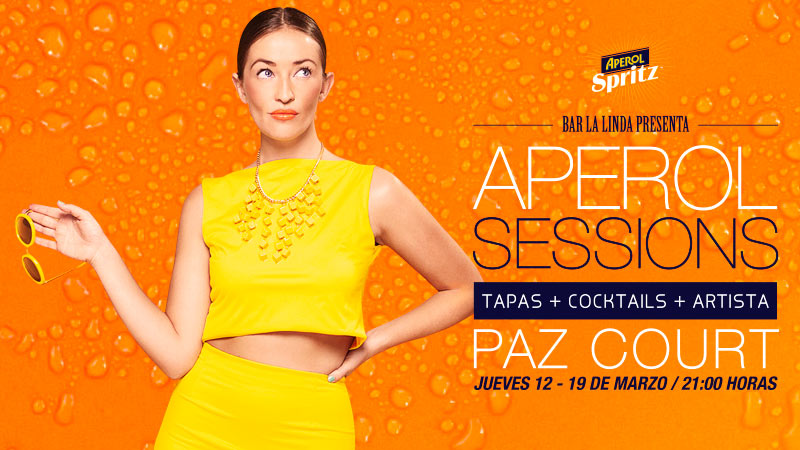 Aperol Sessions