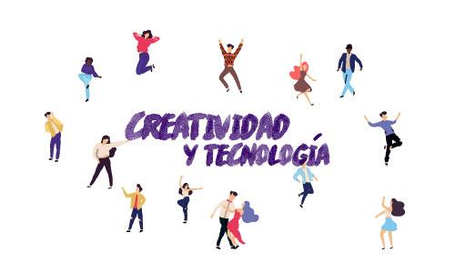Agencia digital - Creatividad y Tecnología
