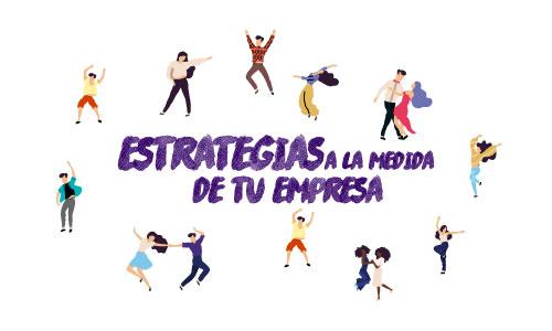 Agencia digital - Estrategia