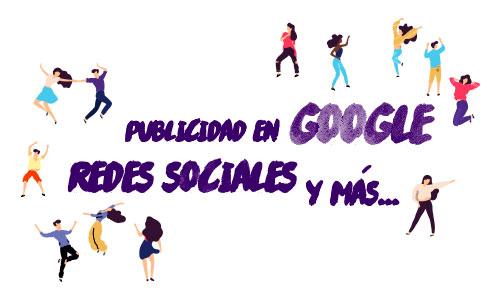 Agencia digital - Publicidad