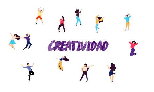 Servicios de publicidad - Creatividad