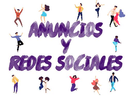 Plan Anuncios y Redes Sociales